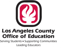 LACOE: Beginning Teacher Programs